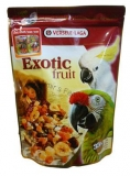 Prestige Parrot Exotic Fruit 600g