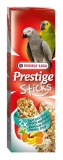 Prestige Sticks Big Parrots Exotic Fruit 2x70g
