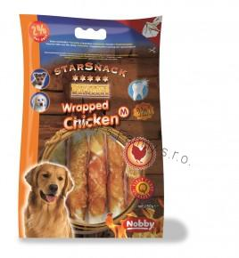 Nobby StarSnack Wrapped Chicken M