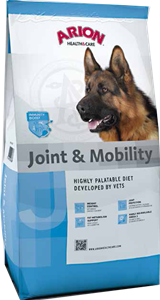 ARION HEALTH&CARE Joint & Mobility 3kg