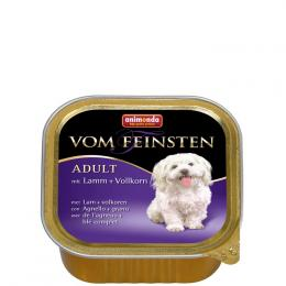 Animonda VOM FEINSTEN Adult jahňa s cereáliami 150g