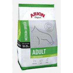 ARION Original Adult Medium Breed Chicken&Rice 12kg