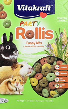 Vitakraft Party Rollos 500g