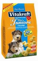 Vitakraft Vita Juniors + calcium 300g