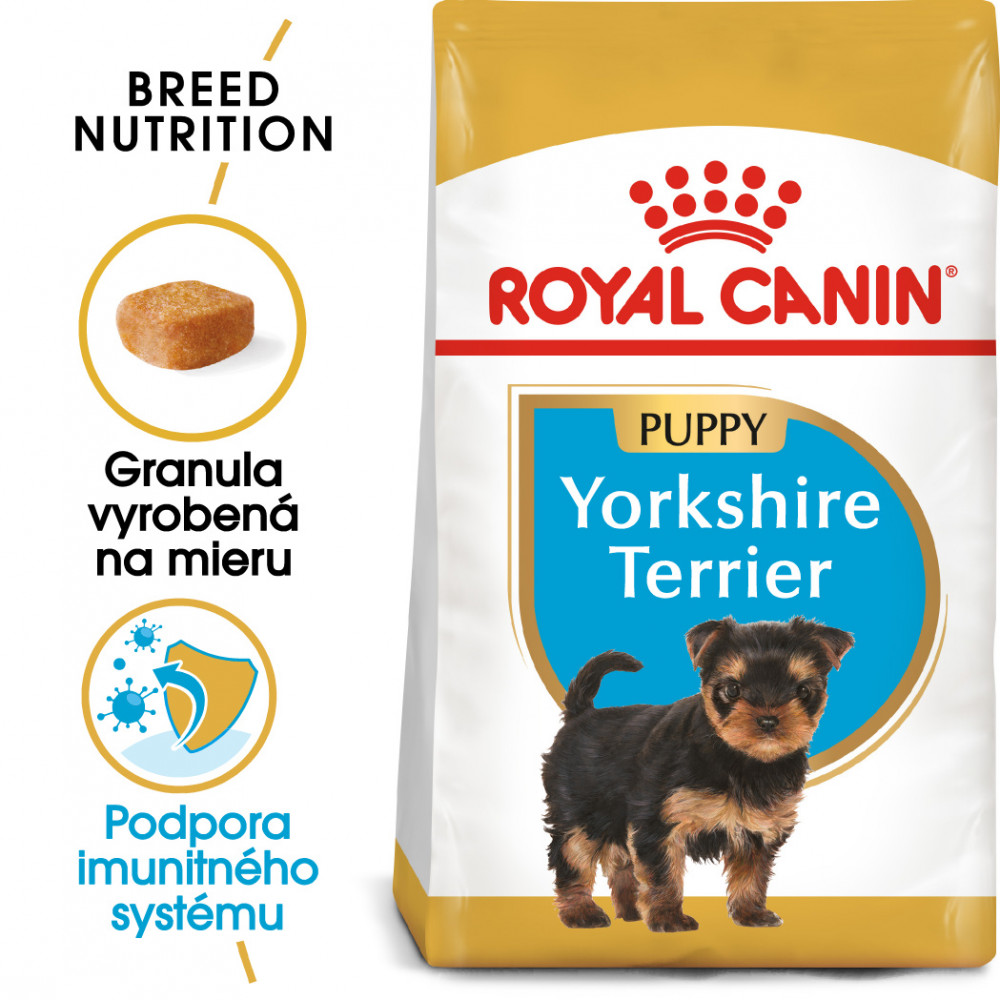 Royal Canin Mini Puppy YORKSHIRE 7,5kg