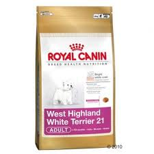 Royal Canin Adult Wets Highland White Terrier 1,5kg